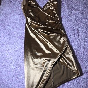 Starlight Beauty Dress Fashion Nova NWT